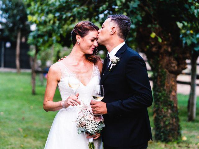 Il matrimonio di Andrea e Silvia a Mortegliano, Udine 449