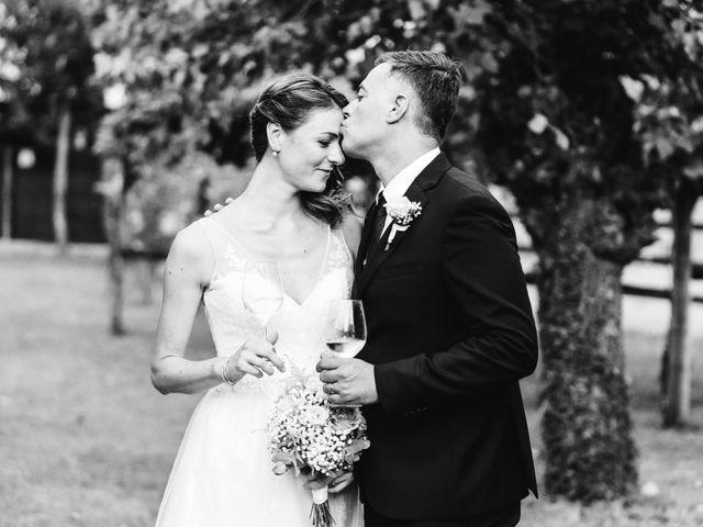 Il matrimonio di Andrea e Silvia a Mortegliano, Udine 450