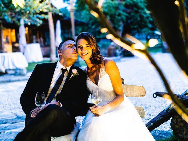 Il matrimonio di Andrea e Silvia a Mortegliano, Udine 456