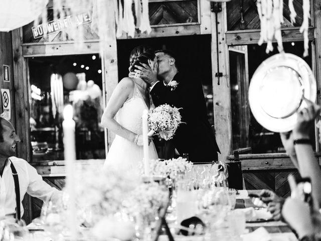 Il matrimonio di Andrea e Silvia a Mortegliano, Udine 458