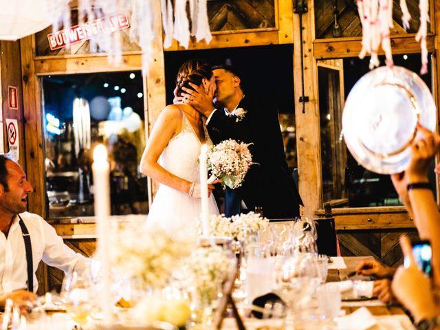 Il matrimonio di Andrea e Silvia a Mortegliano, Udine 459