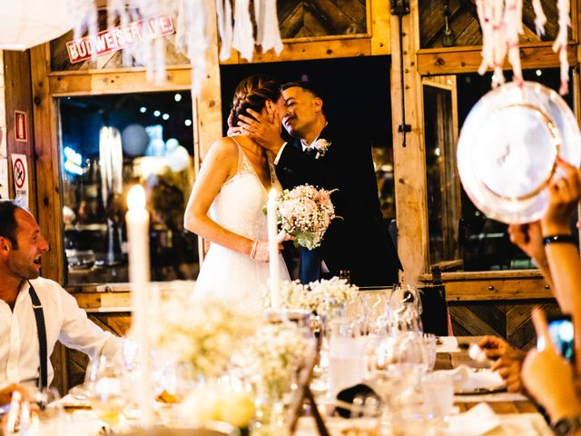 Il matrimonio di Andrea e Silvia a Mortegliano, Udine 460