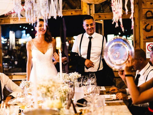 Il matrimonio di Andrea e Silvia a Mortegliano, Udine 463