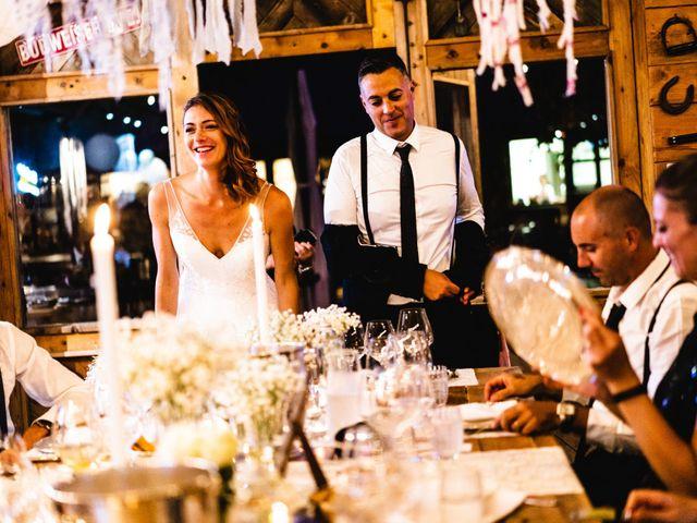Il matrimonio di Andrea e Silvia a Mortegliano, Udine 464