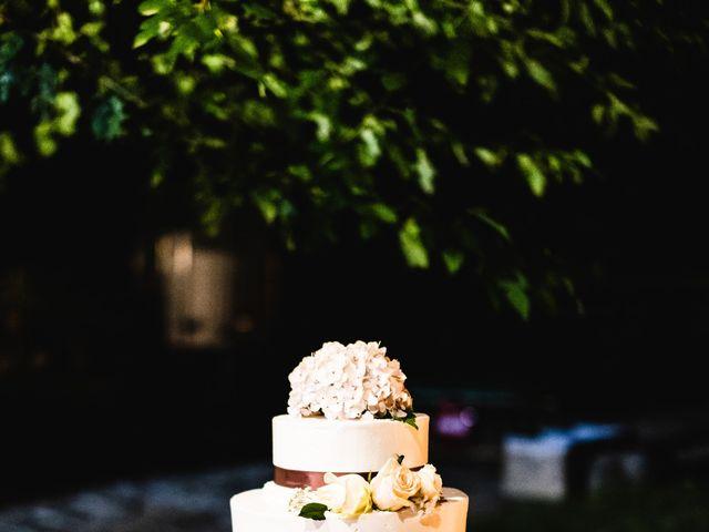 Il matrimonio di Andrea e Silvia a Mortegliano, Udine 466