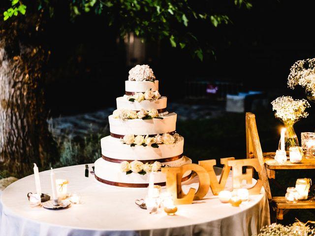 Il matrimonio di Andrea e Silvia a Mortegliano, Udine 469