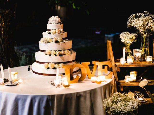 Il matrimonio di Andrea e Silvia a Mortegliano, Udine 471