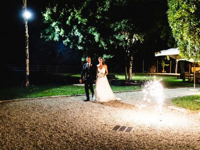 Il matrimonio di Andrea e Silvia a Mortegliano, Udine 473