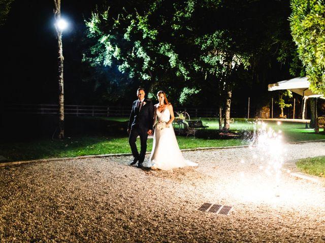Il matrimonio di Andrea e Silvia a Mortegliano, Udine 474