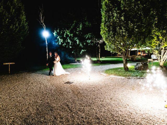 Il matrimonio di Andrea e Silvia a Mortegliano, Udine 475