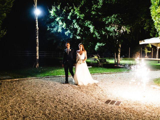 Il matrimonio di Andrea e Silvia a Mortegliano, Udine 476