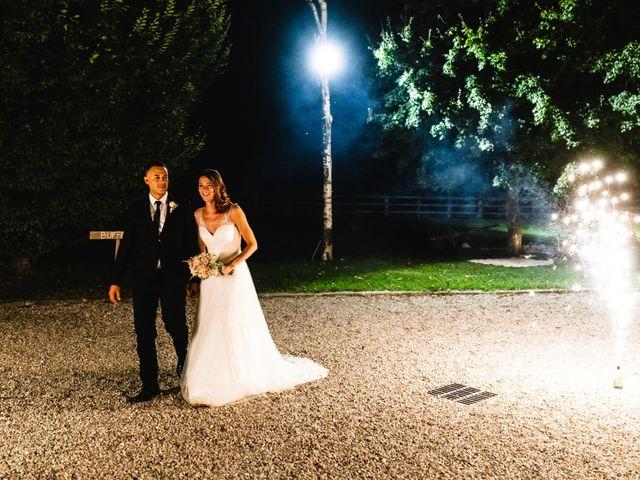 Il matrimonio di Andrea e Silvia a Mortegliano, Udine 478