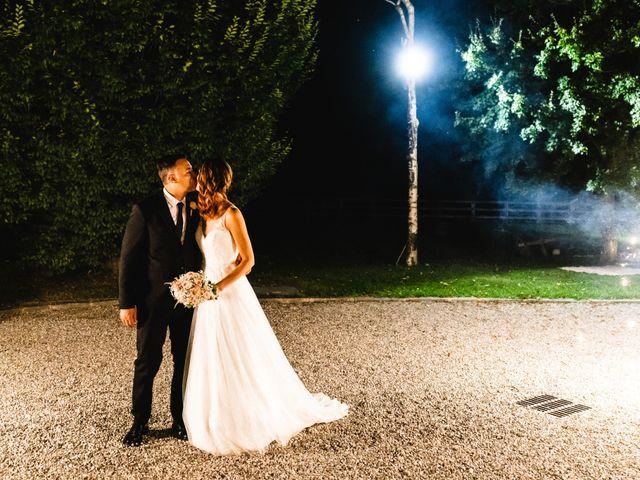 Il matrimonio di Andrea e Silvia a Mortegliano, Udine 479
