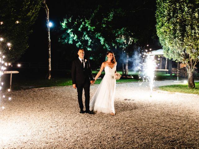 Il matrimonio di Andrea e Silvia a Mortegliano, Udine 480