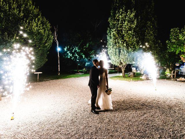Il matrimonio di Andrea e Silvia a Mortegliano, Udine 482