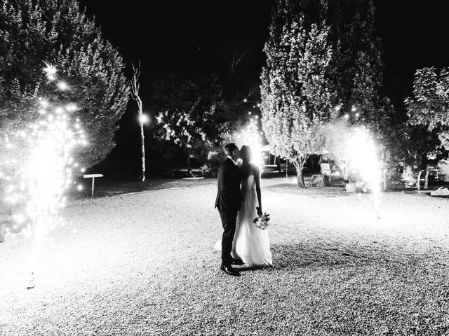 Il matrimonio di Andrea e Silvia a Mortegliano, Udine 483