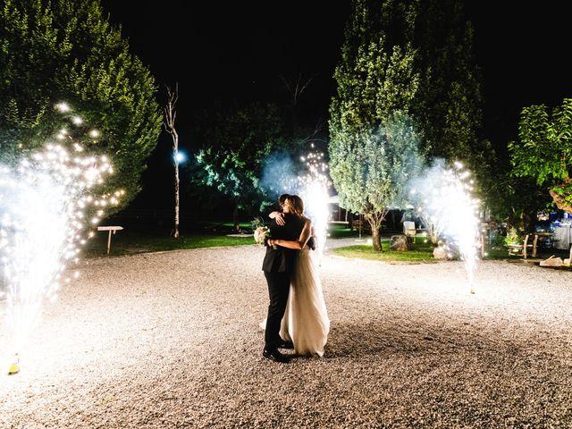 Il matrimonio di Andrea e Silvia a Mortegliano, Udine 484