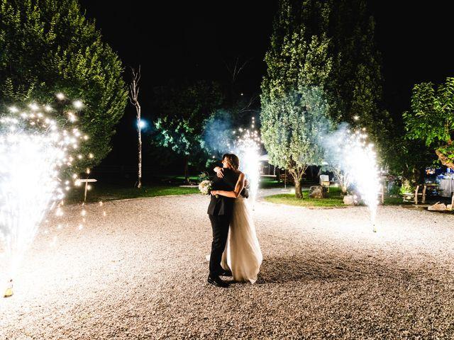 Il matrimonio di Andrea e Silvia a Mortegliano, Udine 485