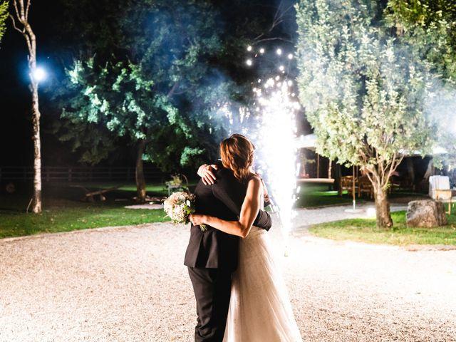 Il matrimonio di Andrea e Silvia a Mortegliano, Udine 487