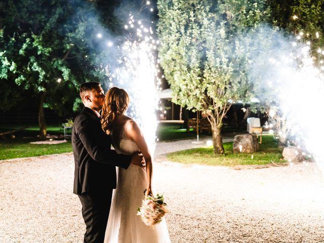 Il matrimonio di Andrea e Silvia a Mortegliano, Udine 489