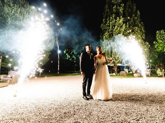 Il matrimonio di Andrea e Silvia a Mortegliano, Udine 490