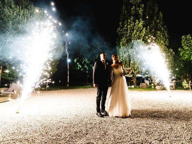 Il matrimonio di Andrea e Silvia a Mortegliano, Udine 491