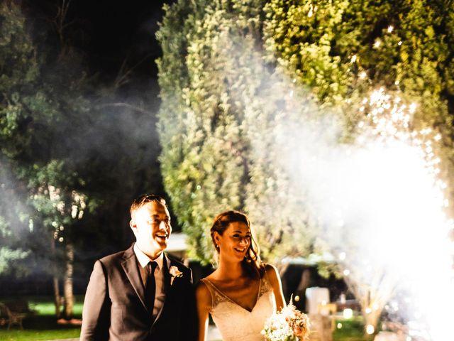 Il matrimonio di Andrea e Silvia a Mortegliano, Udine 492
