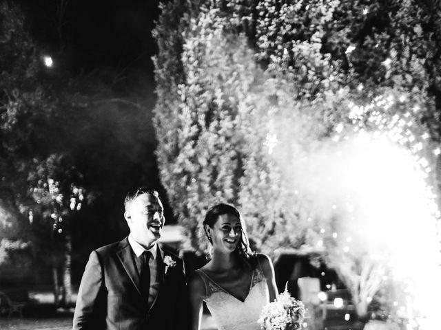 Il matrimonio di Andrea e Silvia a Mortegliano, Udine 493