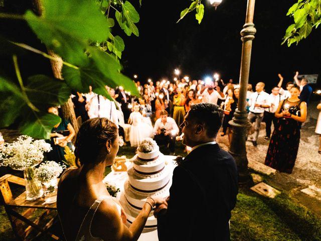 Il matrimonio di Andrea e Silvia a Mortegliano, Udine 494