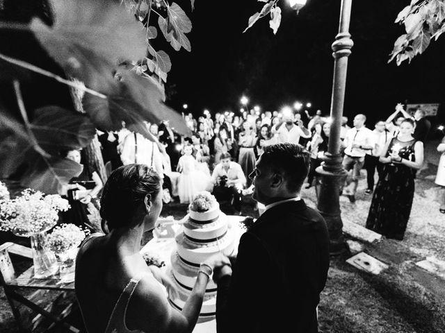 Il matrimonio di Andrea e Silvia a Mortegliano, Udine 495
