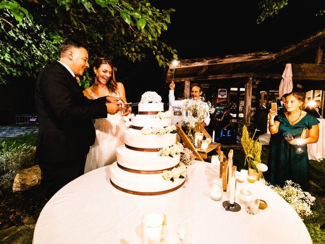 Il matrimonio di Andrea e Silvia a Mortegliano, Udine 496