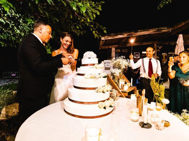 Il matrimonio di Andrea e Silvia a Mortegliano, Udine 497