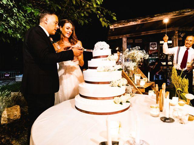 Il matrimonio di Andrea e Silvia a Mortegliano, Udine 498