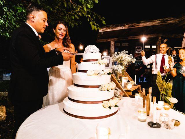 Il matrimonio di Andrea e Silvia a Mortegliano, Udine 499