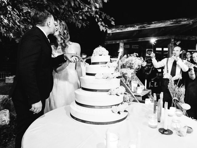 Il matrimonio di Andrea e Silvia a Mortegliano, Udine 500