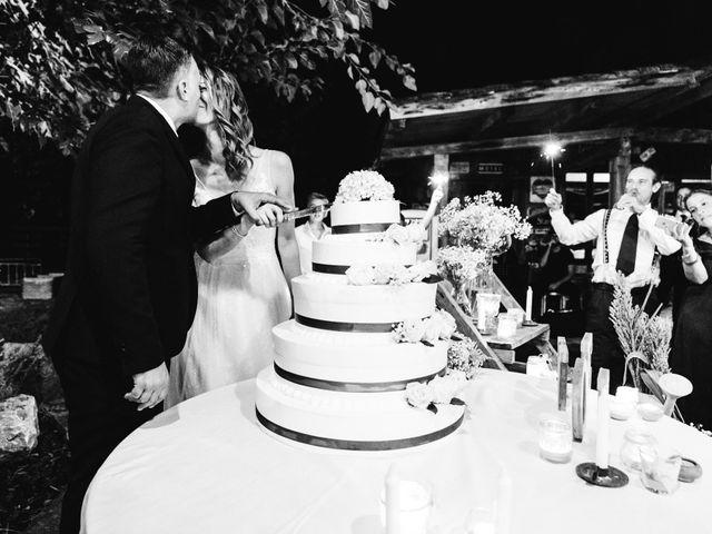 Il matrimonio di Andrea e Silvia a Mortegliano, Udine 501