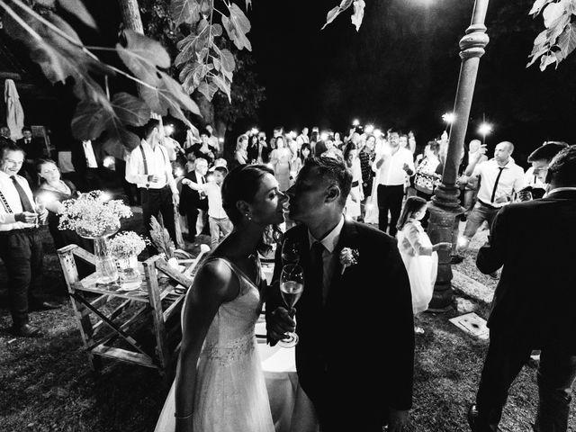Il matrimonio di Andrea e Silvia a Mortegliano, Udine 502