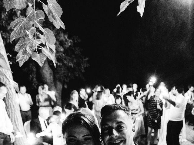 Il matrimonio di Andrea e Silvia a Mortegliano, Udine 503