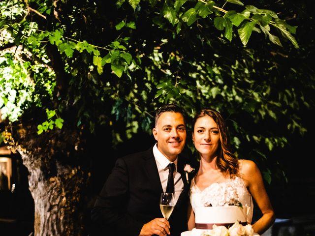Il matrimonio di Andrea e Silvia a Mortegliano, Udine 504
