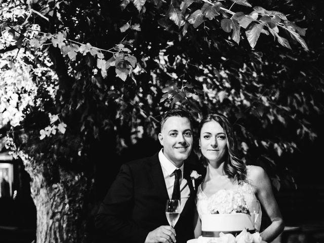 Il matrimonio di Andrea e Silvia a Mortegliano, Udine 505
