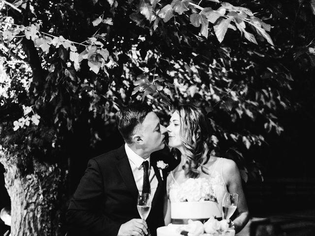Il matrimonio di Andrea e Silvia a Mortegliano, Udine 506