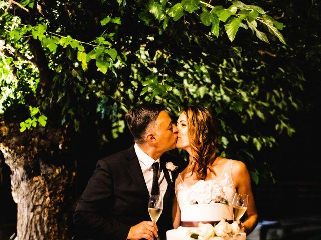 Il matrimonio di Andrea e Silvia a Mortegliano, Udine 507
