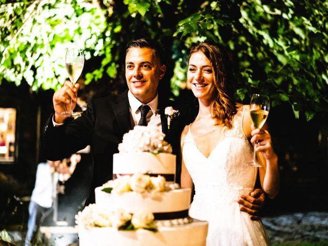Il matrimonio di Andrea e Silvia a Mortegliano, Udine 508
