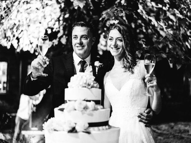 Il matrimonio di Andrea e Silvia a Mortegliano, Udine 509