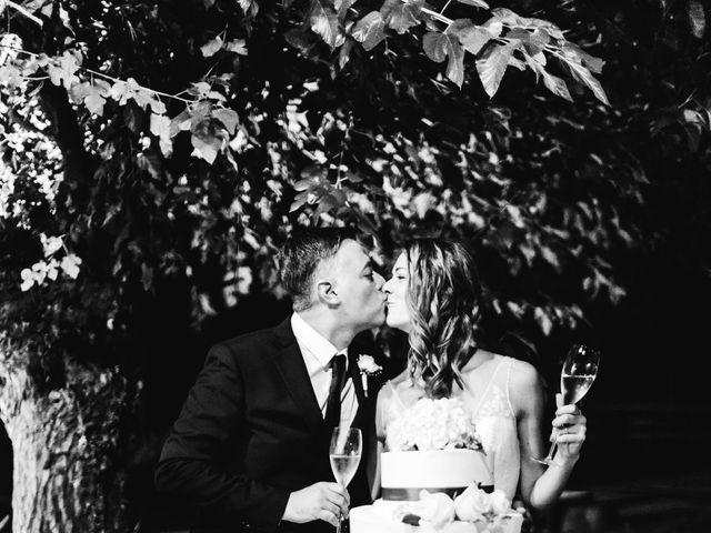 Il matrimonio di Andrea e Silvia a Mortegliano, Udine 510