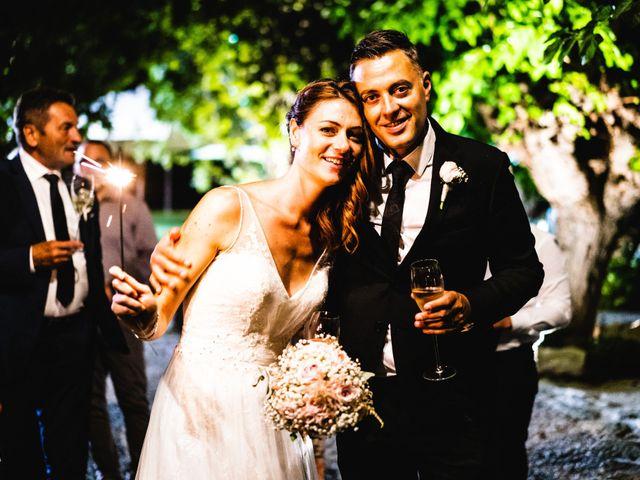 Il matrimonio di Andrea e Silvia a Mortegliano, Udine 511