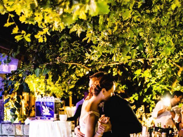 Il matrimonio di Andrea e Silvia a Mortegliano, Udine 515