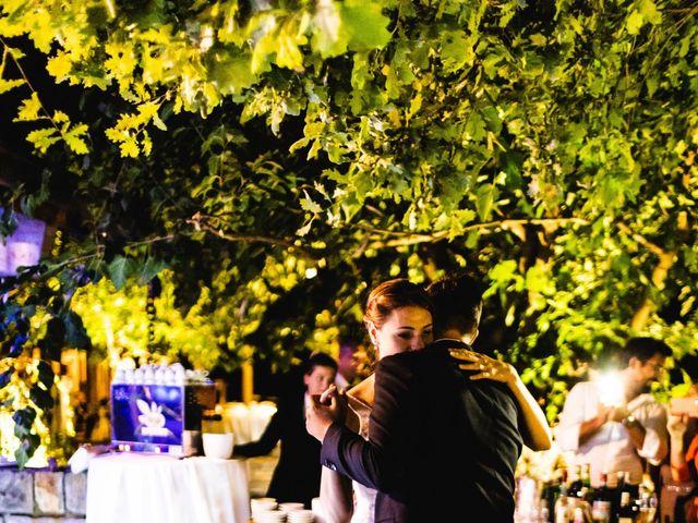 Il matrimonio di Andrea e Silvia a Mortegliano, Udine 516