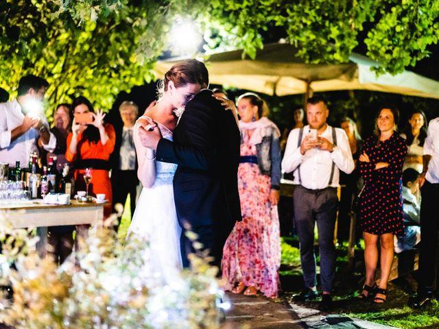 Il matrimonio di Andrea e Silvia a Mortegliano, Udine 517