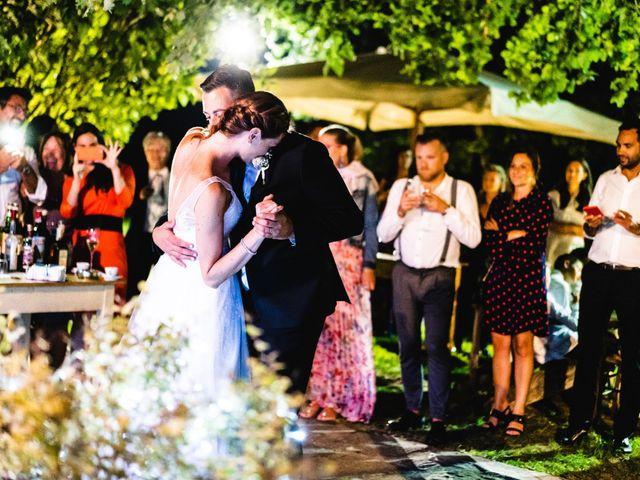 Il matrimonio di Andrea e Silvia a Mortegliano, Udine 518